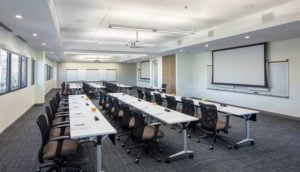 Corporate Training Centers in MA